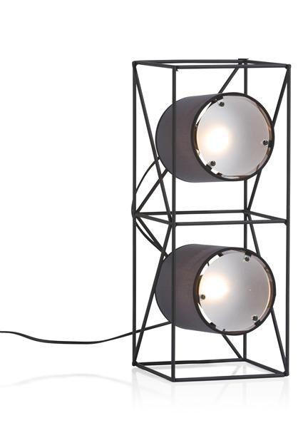 Movie, Tafellamp 2-lampen