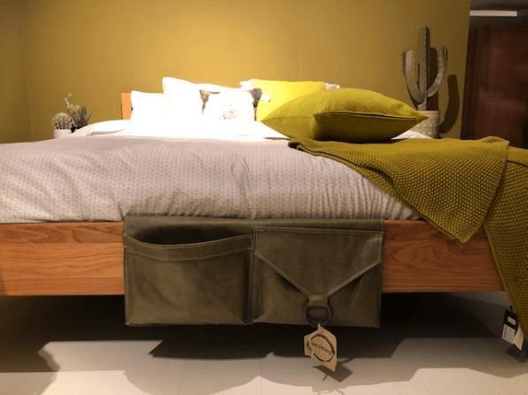 Bedbag Zumba