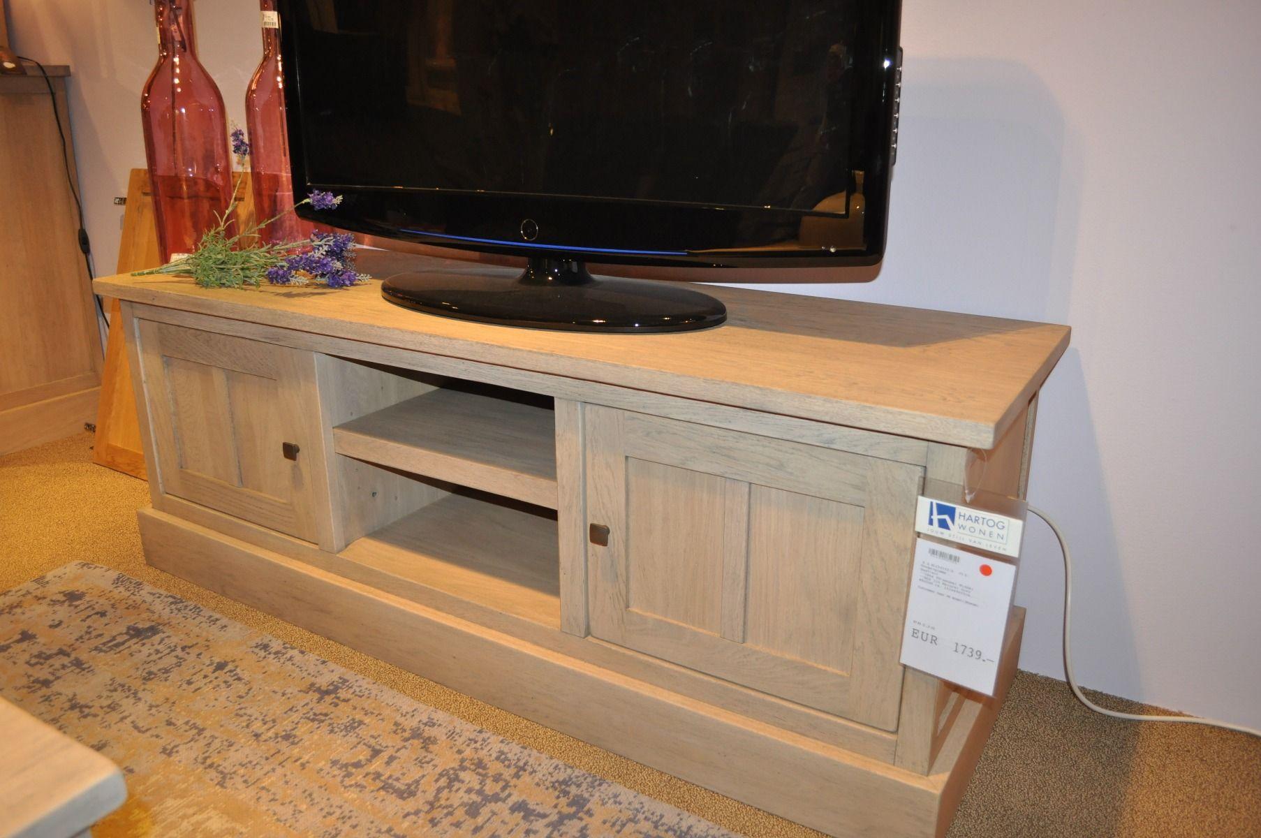 TV-meubel Sheffield