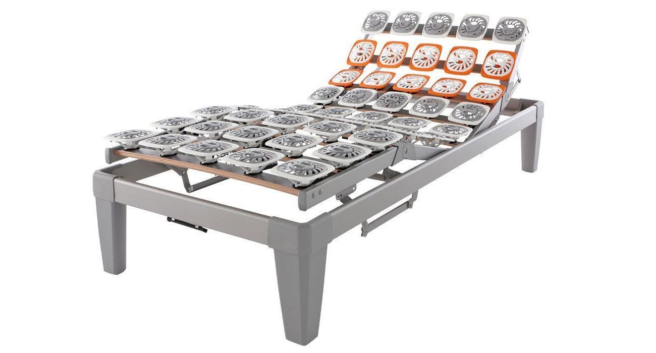 Tempur Premium Flex bedbodum - motorig