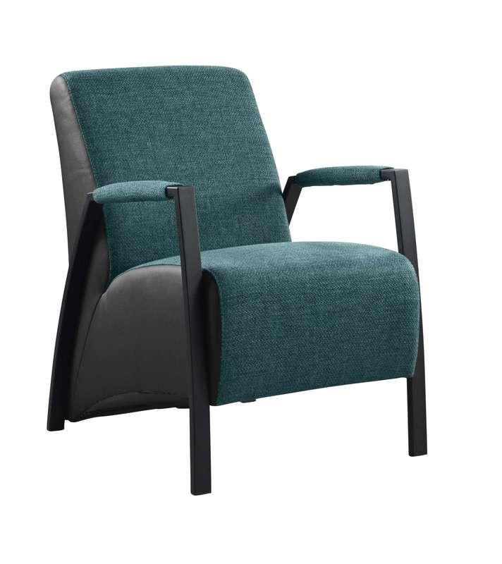 fauteuil grandola turquoise