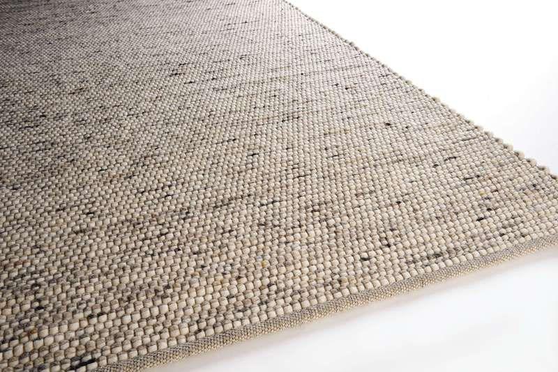 karpet cavedago 170x230cm zuiver scheerwol