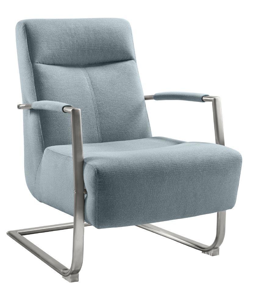 fauteuil kavena light blue