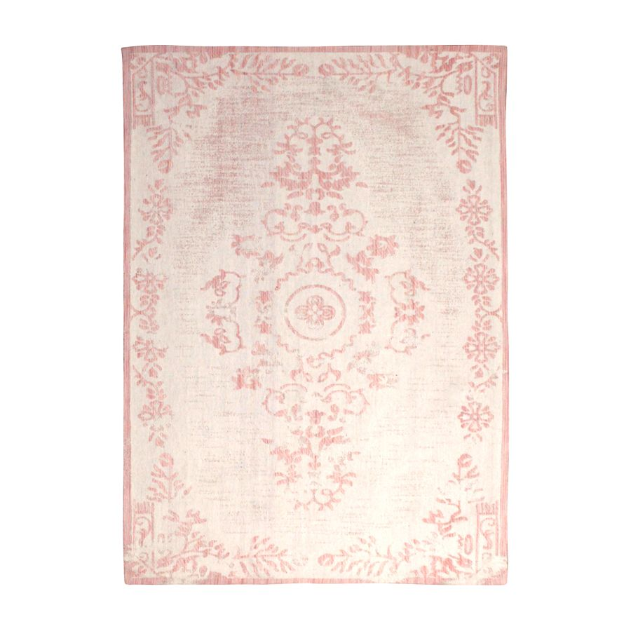 by-boo 6185 carpet oase 160x230 cm - pink