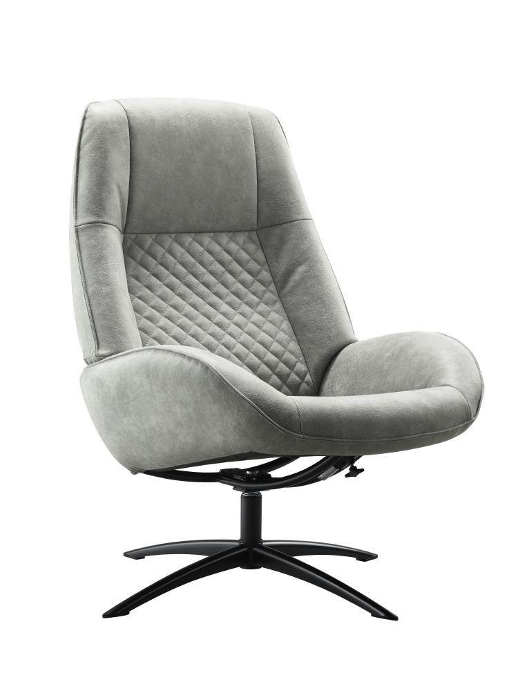 fauteuil irabo grey
