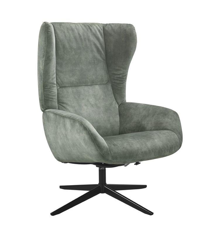 fauteuil met relax camora hunter