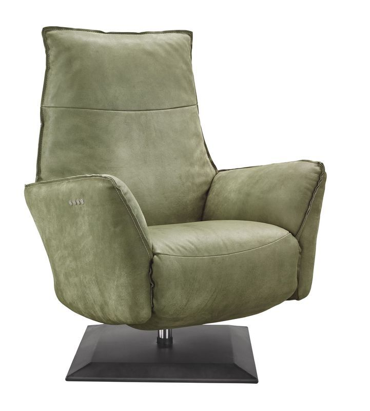 fauteuil met relax javalo olive