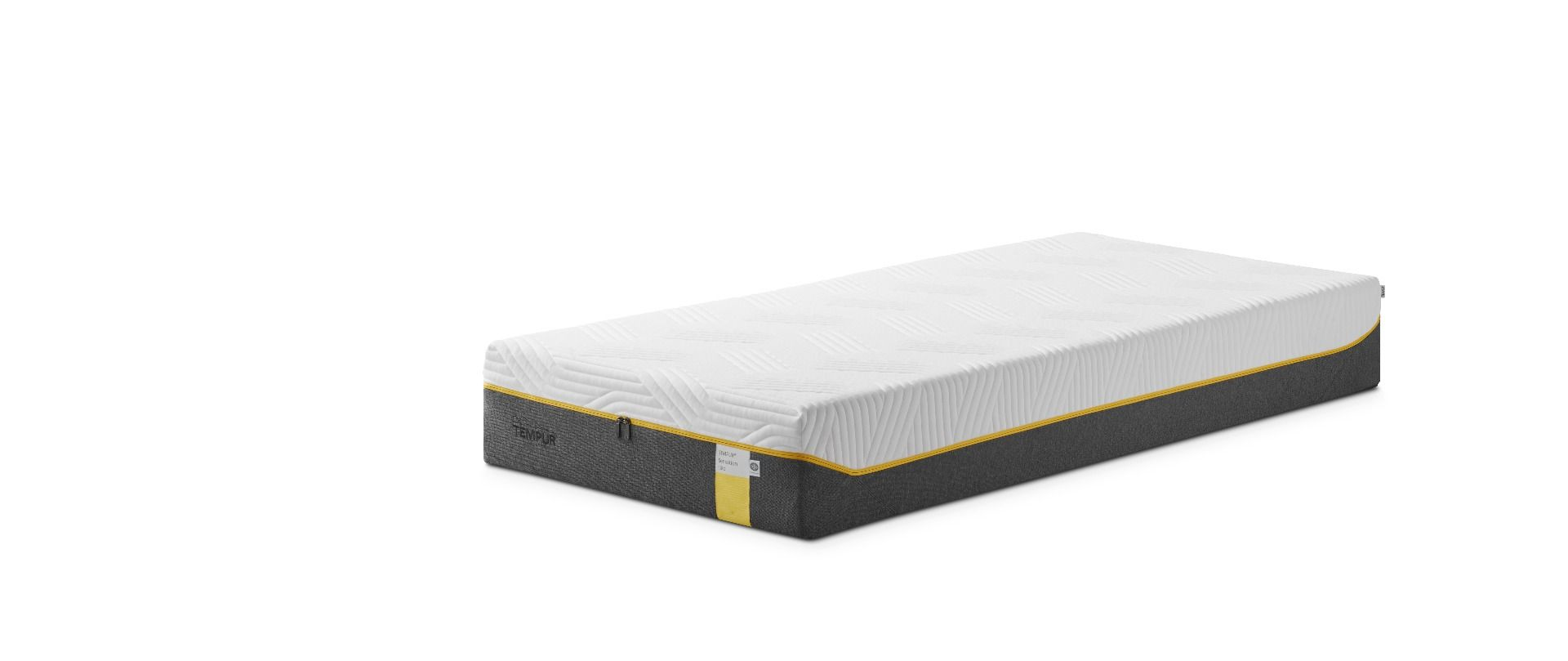 TEMPUR Sensation Elite matras met CoolTouch